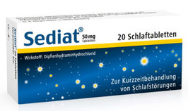 Sediat ® Tabletten