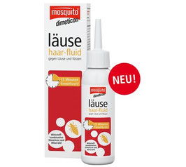 mosquito ® Läuse Haar-Fluid
