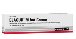 ELACUR ® M hot Creme (50g)