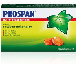 Prospan ® Husten Pastillen