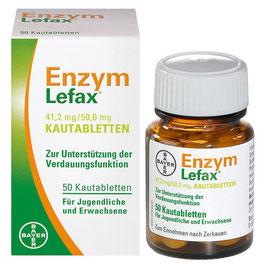 Enzym Lefax ®