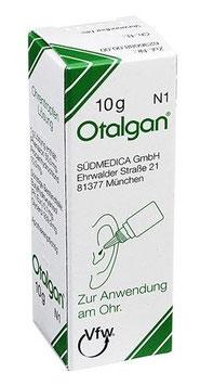 Otalgan ® Ohrentropfen