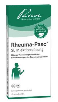 Rheuma Pasc ® SL (10x2ml)