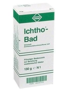 Ichtho ® Bad