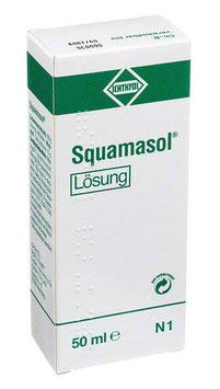 Squamasol ® Lösung