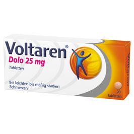 Voltaren ® Dolo 25 mg (20)