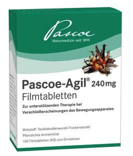 Pascoe ® Agil 240mg (100)