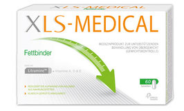 XLS - Medical Fettbinder