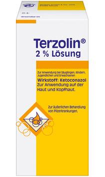 Terzolin ® 2 % Lösung