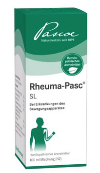 Rheuma Pasc ® SL (100 ml)