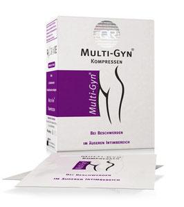Multi-Gyn ® Kompressen