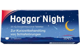 Hoggar ® Night