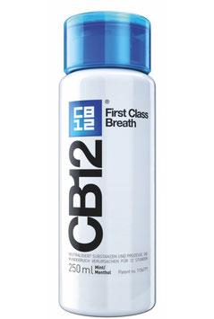 CB12 ® für frischen Atem