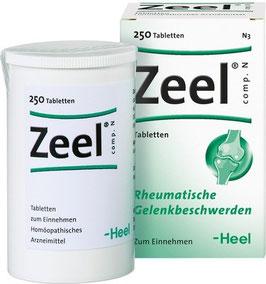 Zeel ® comp. N (250)