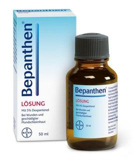 Bepanthen ® Lösung