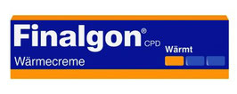 Finalgon ® CPD Wärmecreme