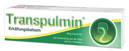 Transpulmin ® Erkältungsbalsam