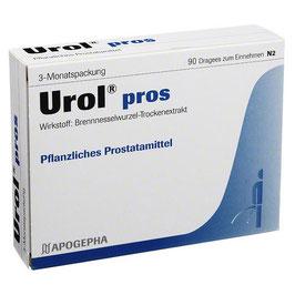 Urol ® pros