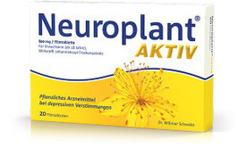 Neuroplant ® aktiv 600 mg