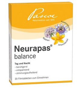 Neurapas ® balance