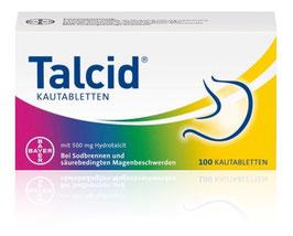 Talcid ® Kautabletten