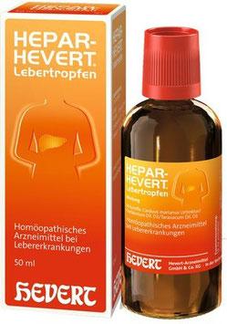 HEPAR HEVERT ® Tropfen (50 ml)