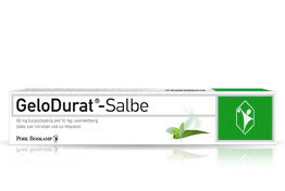 GeloDurat ®  Salbe (50 g)