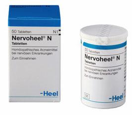 Nervoheel ® N Tabletten (50)