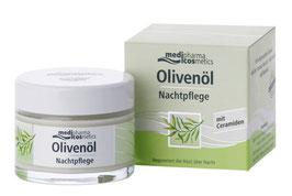 Olivenöl Nachtpflege 50 ml