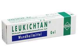 Leukichtan ® Gel (30)