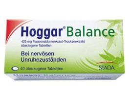 Hoggar ® Balance Tabletten