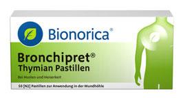 Bronchipret ® Thymian Pastillen (50)