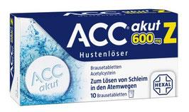 ACC ® akut Hustenlöser Z HEXAL