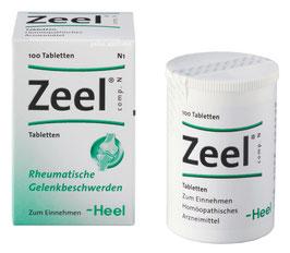 Zeel ® comp. N (100)