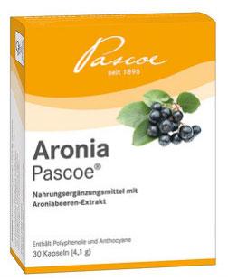 Aronia Pascoe ®