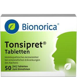 Tonsipret ® Tabl. (50)