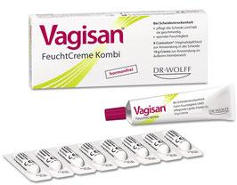 Vagisan ® Feuchtcreme Kombi