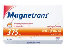Magnetrans ® 375 trink-granulat (50)