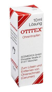 Otitex ® Ohrentropfen