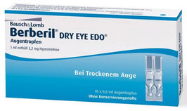 Berberil ® Dry Eye EDO