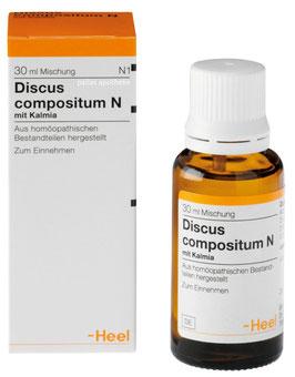 Discus compositum N mit Kalmia 30 ml