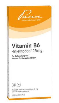 Vitamin B6 Injektopas ® 25 mg