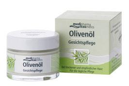 Olivenöl Gesichtspflege 50 ml