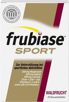frubiase ® Sport Waldfrucht