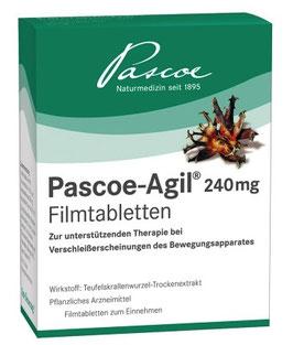 Pascoe ® Agil 240 mg (40)