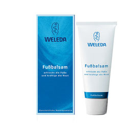 Weleda ® Fußbalsam