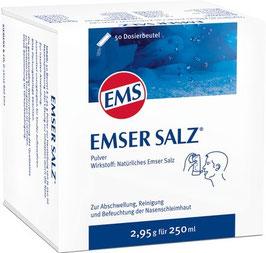 Emser ® Nasenspülsalz (50x2,95)