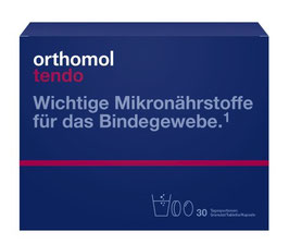 Orthomol tendo 30er