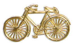 Bicycle Set Of 6 pcs.