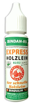 BINDAN-RS Wood Glue